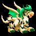 Dragón Acechador | Prowling Dragon