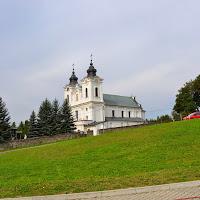 Wyjazd do Dukli i Katowic, 13.09.2014r.
