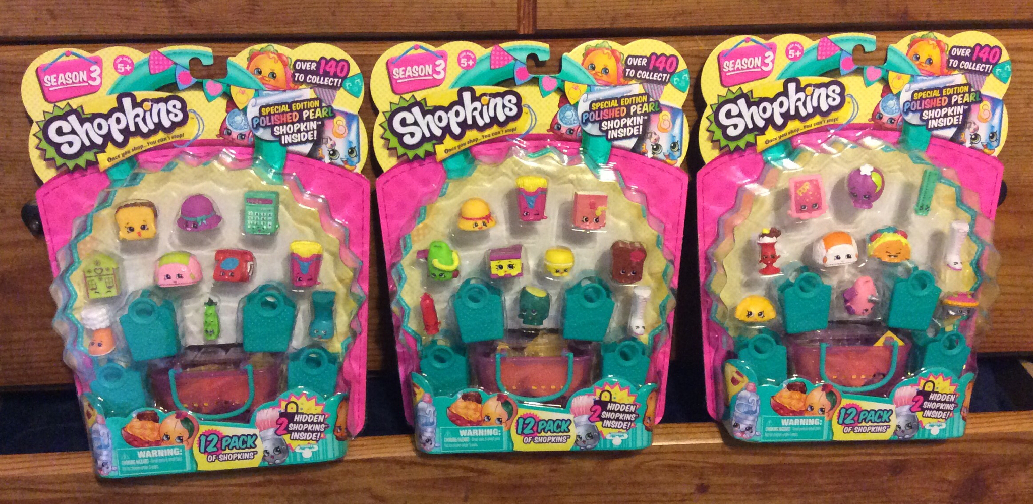 Walmart Toys Just For Girls : Valerie s reviews shopkins at walmart