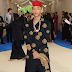 Will Smith's 18yrs Old Son Dressed In Full Igbo Attire To MET Gala 2017