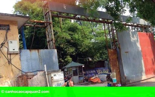 Hình 1: Bãi đỗ xe ngầm trong Công viên Thống Nhất: thu hồi vốn cách nào?