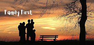 family-first-waktu-untuk-keluarga