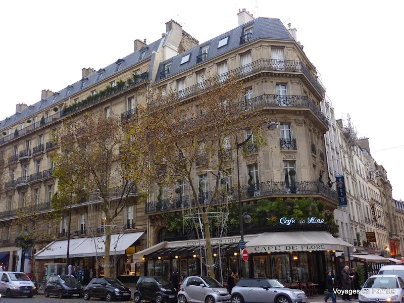 Paris 6 me arrondissement for Agence immobiliere 6eme arrondissement paris