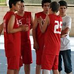 NBA -Mislata Infantil Masculino