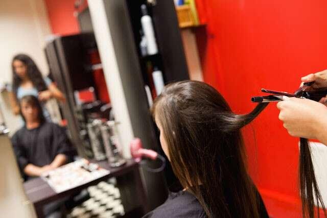 توصيات لتنعيم الشعر