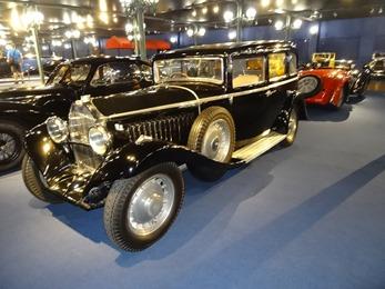 2017.08.24-233 Bugatti limousine Type 49 1934