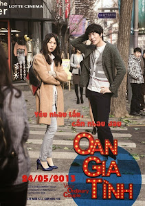 Oan Gia Tình - Very Ordinary Couple poster