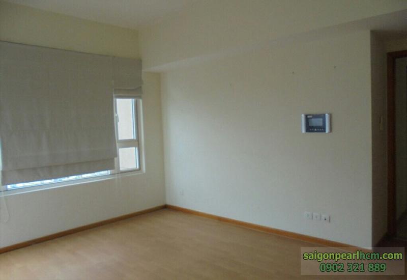 căn hộ trống nội thất cần cho thuê tại Saigon Pearl