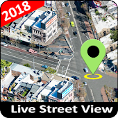 GPS Tools 2018 - Live Street View & Live Address