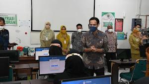 Soal Tuntutan Guru Honorer Terkait Afirmasi Masa Kerja Peserta Tes PPPK 2021, Akhirnya Kemendikbudristek Beri Jawaban, SIMAK