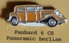 Panhard 6 CS Panoramic berline (32)