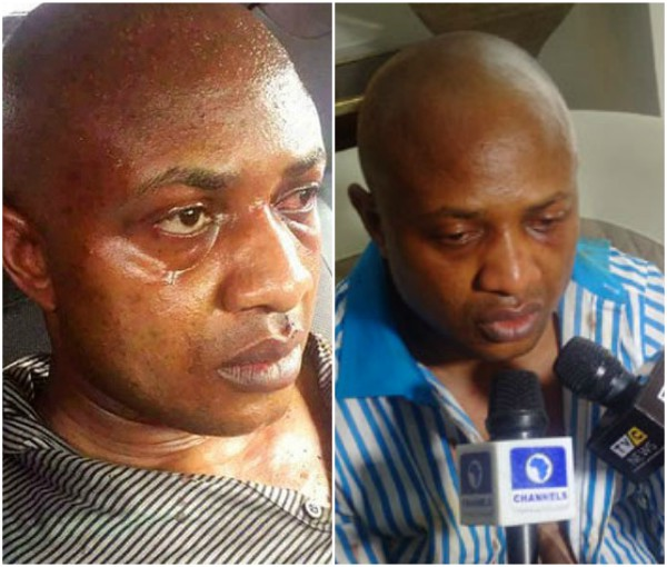 I Didn't Sue Police, Someone Only Trying To Put Me In More Trouble – Evans