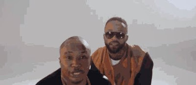 Kenyan Artiste accuses Iyanya of exploiting him to get famous.