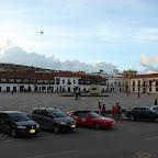 La plaza más grande de Colombia