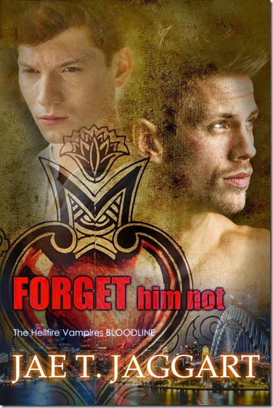 forget him not