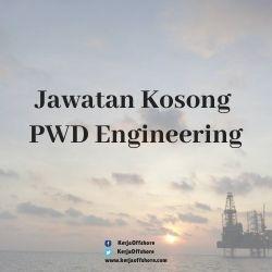 Jawatan Kosong PWD Engineering Sdn. Bhd.