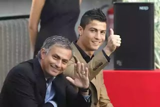 Ronaldo world highest-paid footballer, Mourinho best-paid coach (2016/2017)