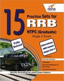 RRB NTPC Practice Book