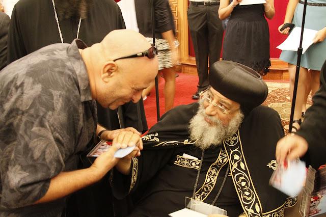 H.H Pope Tawadros II Visit (4th Album) - _MG_1589.JPG