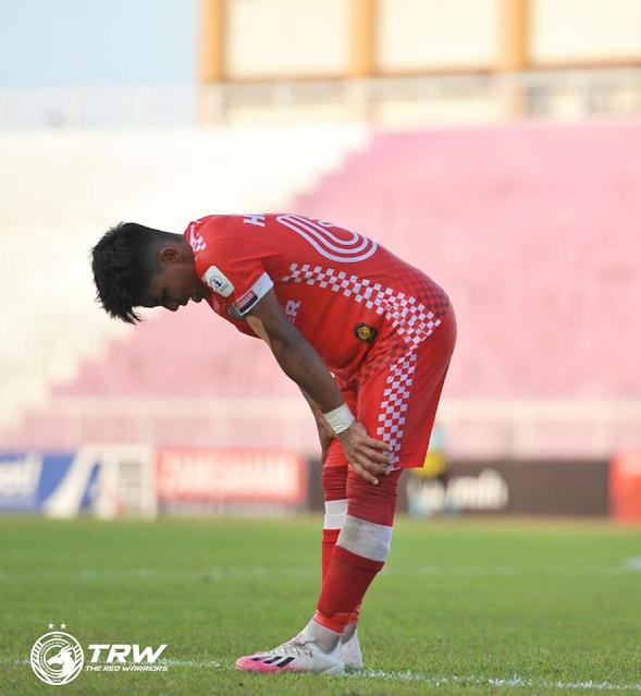 Kelantan Kalah Di Tangan PDRM.