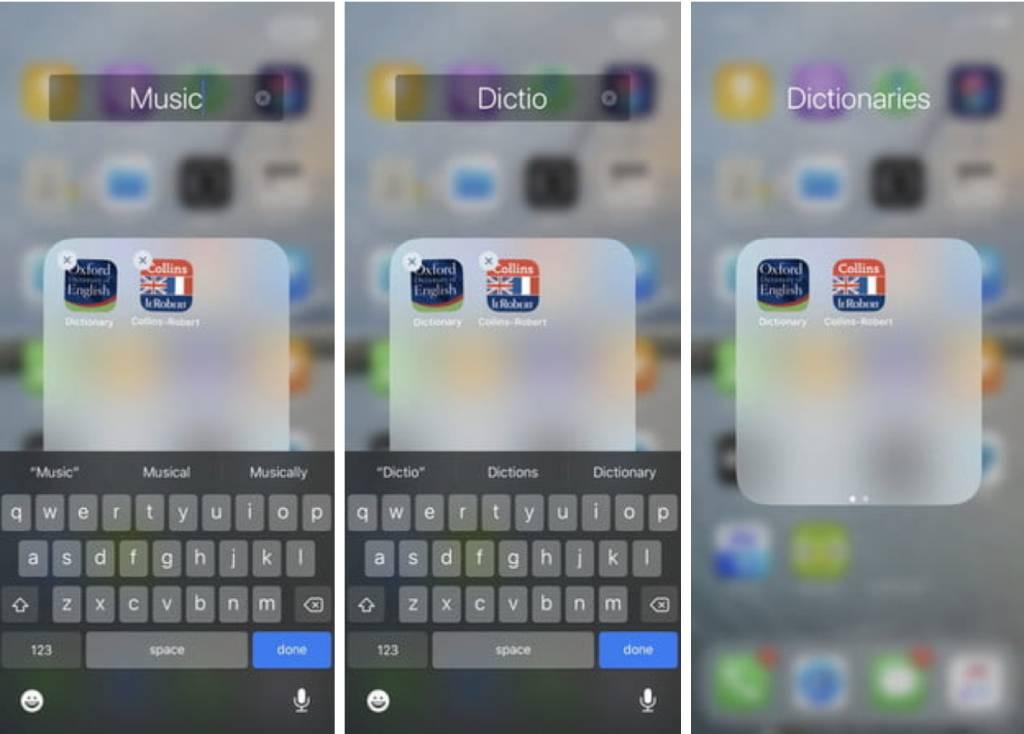 كيفية اخفاء التطبيقات من الشاشة على ايفون بدون برامج