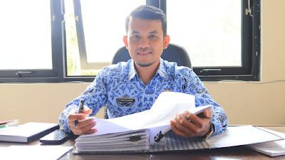 Pemko Payakumbuh Siapkan Asesmen Nasional SD Dan SMP, Full Online