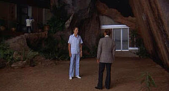 Even Nik Nak was too big for Scaramanga's non-existent Lair