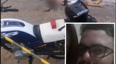 Após ganhar liberdade, acusado de participar de 'estupro coletivo' em Queimadas é executado a tiros no meio da rua