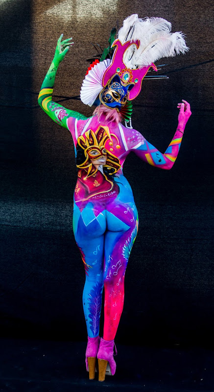 IMG_5062 Color Sea Festival Bodypainting 2018