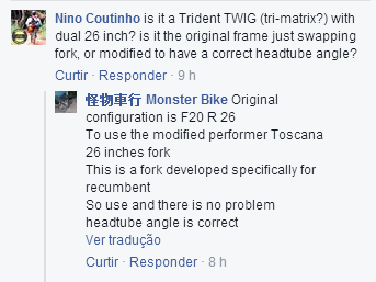 Trident T.W.I.G. Review - Page 5 - BentRider Online Forums