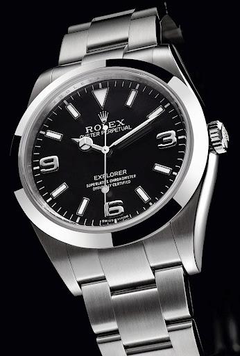 Shop thu mua đồng hồ rolex explorer