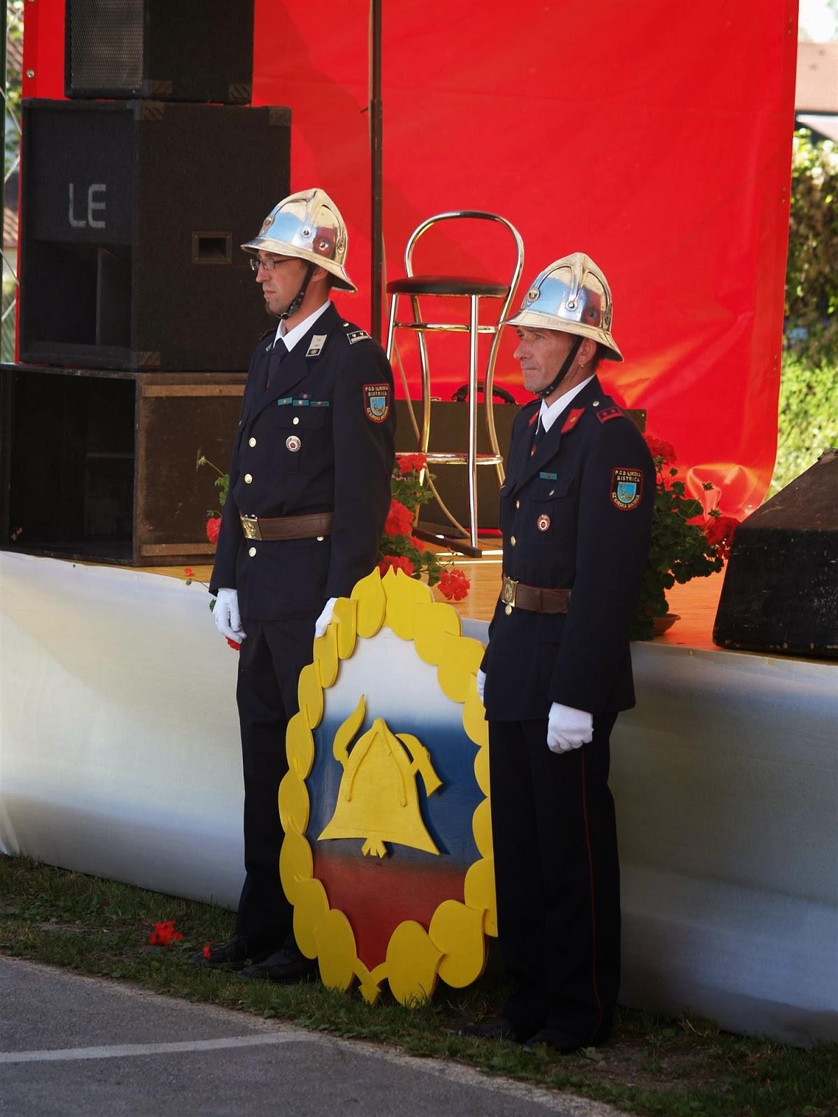 Gasilska parada, Ilirska Bistrica 2006 - P0103591.JPG