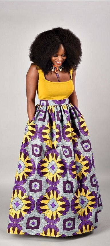 Latest  African Short Maxi Dresses For Woman 6