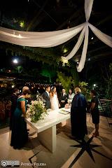 Foto 1182. Marcadores: 23/04/2011, Casa das Canoas, Casa de Festa, Casamento Beatriz e Leonardo, Fotos de Casa de Festa, Rio de Janeiro