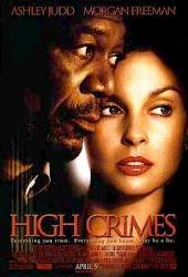 High Crimes - Quá Khứ Tội Lỗi