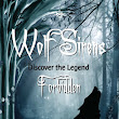 Sarah's Reviews - Giveaways & Guest Posts: Paranormal Giveaway - Forbidden (Wolf Sirens, Book 1)