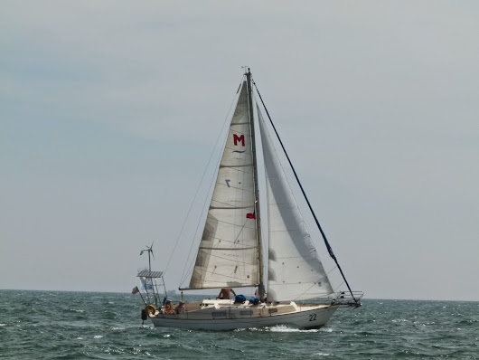 Hallberg-Rassy 31 Monsun for sale
