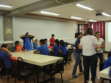 11. Values workshop with youth 1