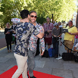 OIC - ENTSIMAGES.COM - Jason Gardiner at the  The Car Man - VIP night  Sadler's Wells Theatre London 19th July 2015 Photo Mobis Photos/OIC 0203 174 1069