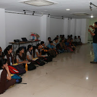 Astronomy Role play by Dr Arvind Ranade
