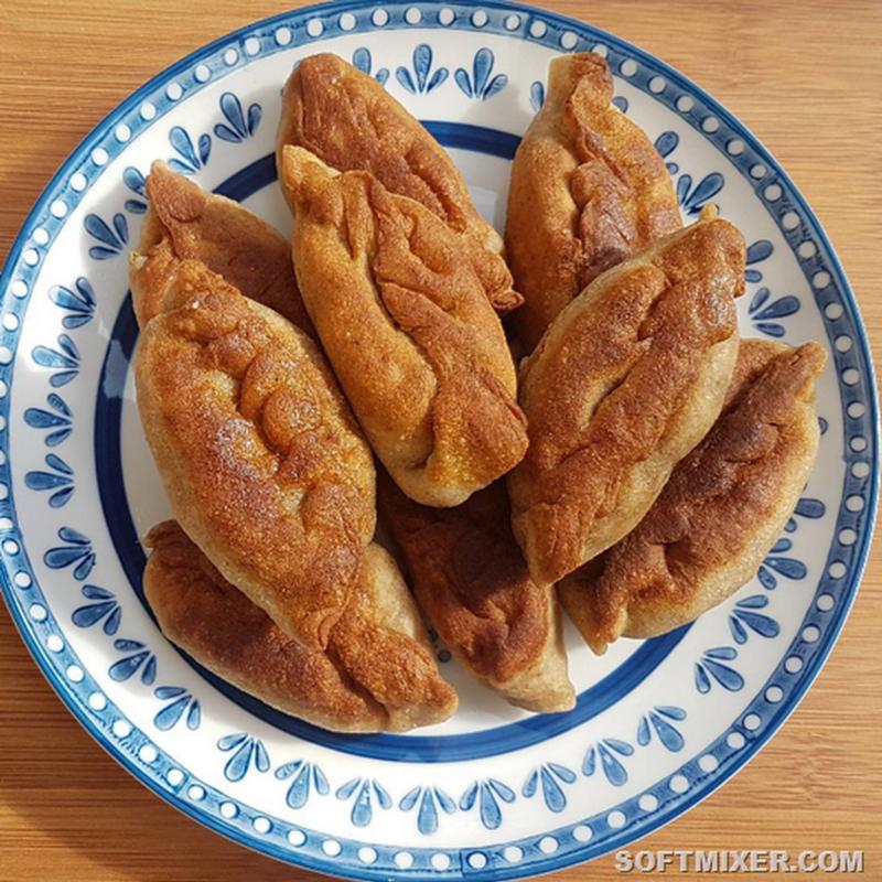 Британский список вкусностей из России