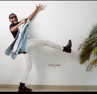 Singer, Timi Dakolo Talks About His Past Dreams As He Celebrates His 40th Birthday