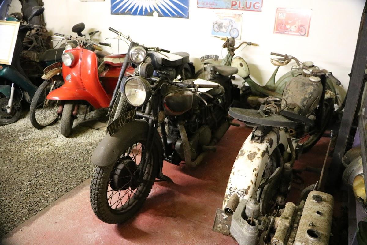 Kilgarvan Motor Museum 0018.JPG