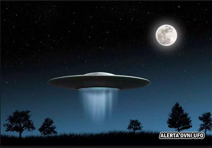 ALERTA OVNI UFO MARCA D AGUA