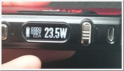 DSC 3092 thumb%25255B2%25255D - 【DNA75】「Hcigar VT75 Nano」小型18650バッテリーのDNA75基盤搭載MODレビュー!!【小さいDNA75】