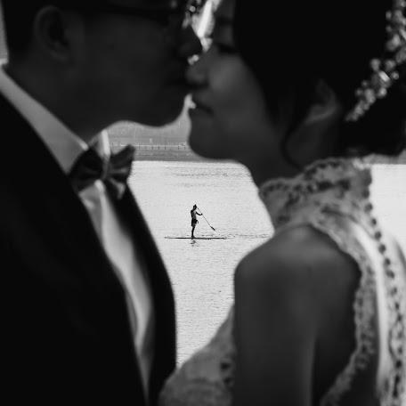 婚礼摄影师 Cen Lin (CenLin). 19.12.2017的图片