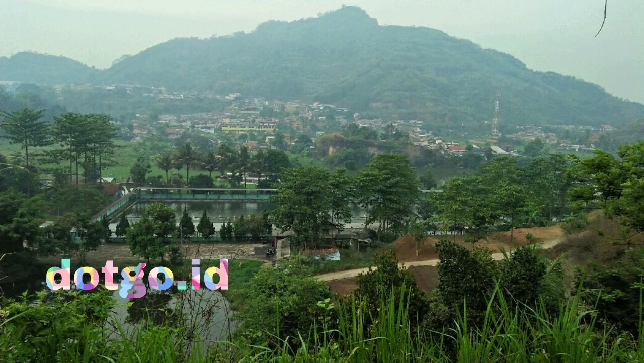 Tempat Wisata Daerah Cimahi Selatan - Tempat Wisata Yang ...