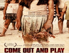 فيلم Come Out And Play بجودة WEB-DL