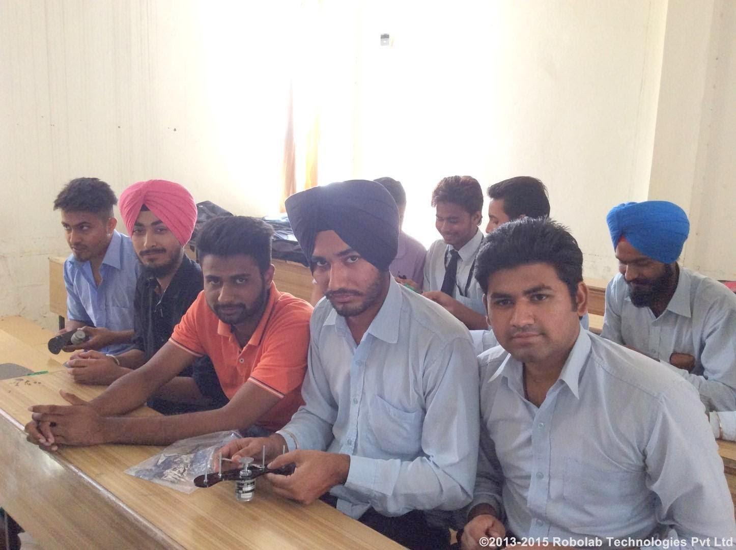 Amritsar College Of Engineering and Technology, Amritsar Robolab 15 (16).jpg