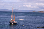 Isla de Iona